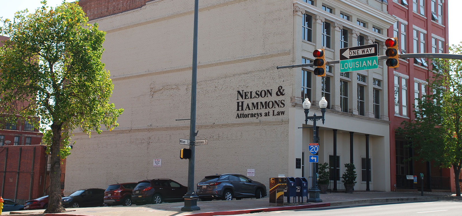 Medical Malpractice | Practice Areas | Nelson & Hammons Attorneys at Law